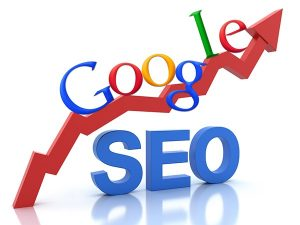 increase website ranking on Google