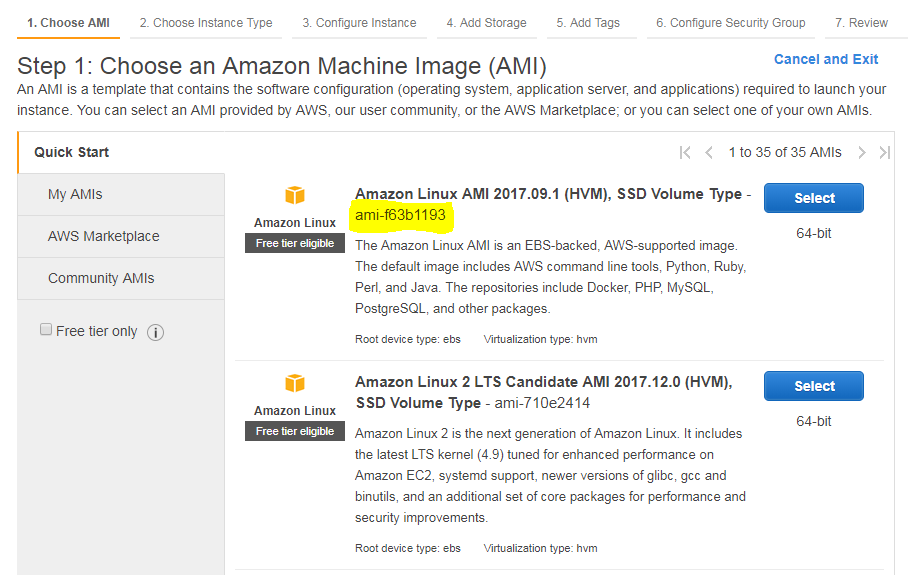 Learn how to use Ansible to launch AWS EC2 instances